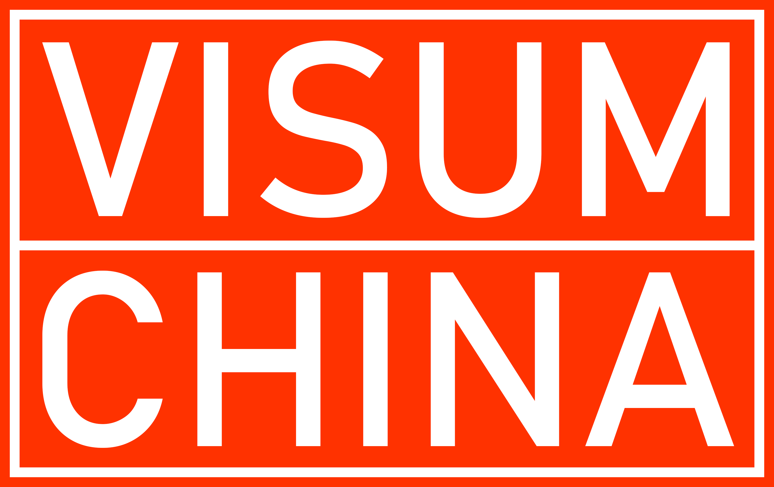 Visum China